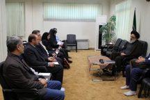 خانه مطبوعات رسانه های البرز را پشتیبانی کند