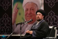 سید حسن خمینی: فردا، محتاج شجاعت و تصمیم گیری تک تک ماست/ آبروی یک شخصیت سیاسی به درد قبر او نمی خورد؛ بلکه در همین روزگار و زندگی باید آن را هزینه کند