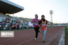 دانشگاه آزاد لرستان فاتح مسابقات دو و میدانی قهرمانی کشور