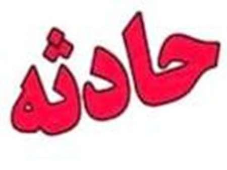 سانحه رانندگی در بزرگراه جلال تهران 10 مصدوم برجا گذاشت