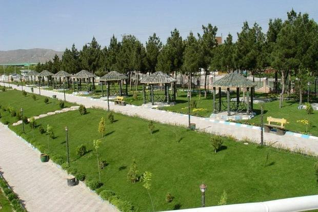 6 هزار هکتار فضای سبز در استان تهران ایجاد می شود
