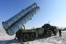 قرارداد سامانه موشکی اس ۴۰۰ روسیه و عربستان نهایی شد