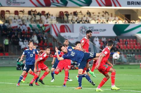 نهمین روز جام ملت های آسیا به روایت تصویر