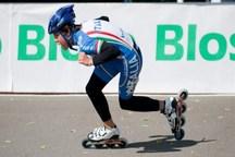 قهرمانان اسکیت سرعت همدان شناخته شدند