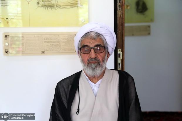 مدیر بیت تاریخی امام خمینی(ره) در قم بازنشسته شد