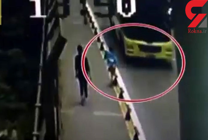 پسر ۶ ساله  چینی تا یک قدمی مرگ رفت و بازگشت! +فیلم
