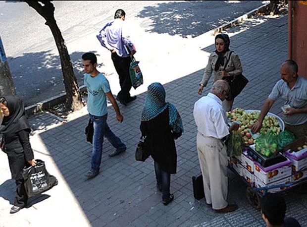 شهردار گرگان به موضوع درگیری ماموران با دست فروشان ورود کرد