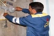 24750 خدمت امدادی به مشترکان گاز تبریز ارایه شد