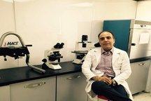 بیتوجهی فعالان حقوق بشر و رسانهها به دانشمند ایرانی در زندان آمریکا