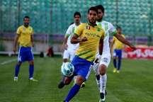 تیم فوتبال نفت آبادان در کردان کرج اردوی آماده سازی برپا می کند