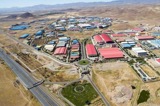 42 واحد تعاونی در شهرک های صنعتی قزوین مستقر هستند