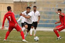 سهمیه تیم فوتبال گسترش فولاد تبریز به ارومیه منتقل شد
