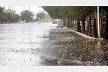 تداوم بارش باران و سردی هوا در آذربایجانشرقی