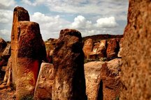 سوله نگهداری آثار باستانی در 'شهر یری' مشگین شهر احداث می شود