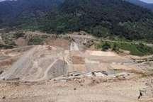تکمیل سد پلرود، سامان بخش وضعیت آبرسانی به شهرهای شرق گیلان