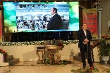 برترین های جشنواره تئاتر خیابانی شهروند لاهیجان معرفی شدند