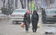 دمای تهران فردا به منفی 3 درجه می رسد