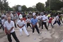 رسانه های کرمان فرهنگ ورزش همگانی را ترویج دهند