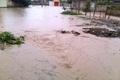 خسارت باران به برخی روستاهای خراسان رضوی