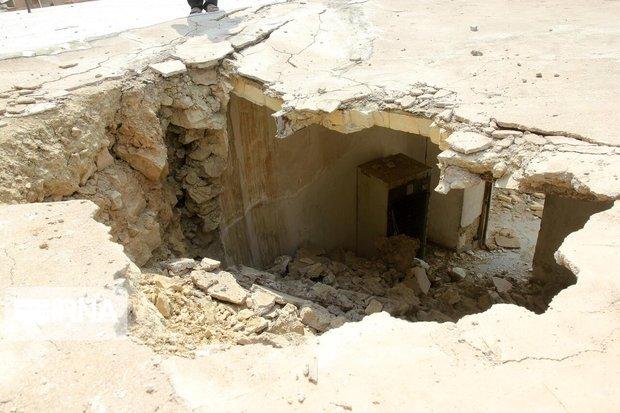 ساخت مسکن زلزلهزدگان مسجدسلیمان وارد مرحله اجرایی میشود