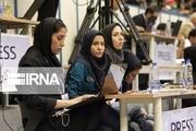 خبرنگاری بهروایت زنان