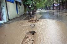 شهرداری سنندج برای مقابله با سیلاب احتمالی آماده است
