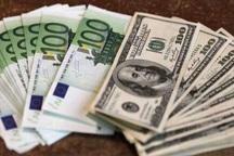 محموله ارز قاچاق در بیجار کشف شد