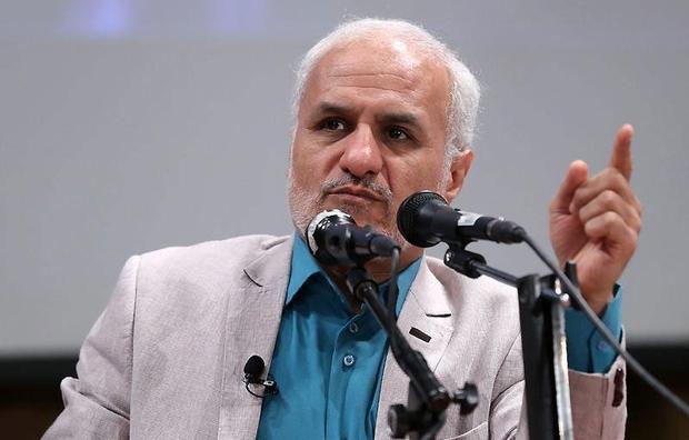 تلاش آمریکا در وادارکردن ایران به مذاکره بینتیجه است