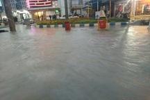 شهروندان ایذهای از حضور در حاشیه کانال های آب خودداری کنند