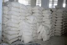 سهمیه گندم کارخانه آرد یاسوج قطع می شود