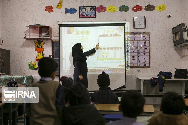 مدیرکل آموزش و پرورش فارس:رتبهبندی معلمان موجب بهرهوری میشود