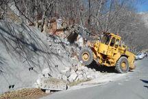 جلوگیری از ۳۹۶ مورد ساخت و ساز غیرمجاز و تجاوز به حریم راه در استان اردبیل