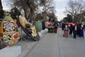 تورهای گردشگری شهرداری قزوین در نوروز 98 اجرا می شود