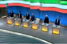 بیانیه کمیسیون تبلیغات انتخابات ریاست جمهوری درباره مناظرهها