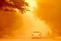 آغاز وزش بادهای 120 روزه سیستان و بلوچستان  سرعت باد به 100 کیلومتر میرسد