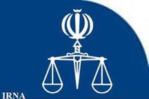 خبرنگار هتاک به ساحت رضوی دستگیر شد