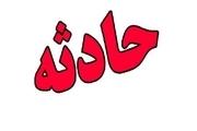 جزئیات برخورد دو اتوبوس شرکت واحد در بلوار 29 بهمن