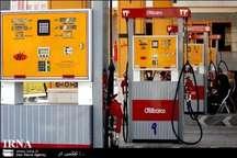 وضعیت جایگاه های سوخت در مشهد به روال عادی بازگشت
