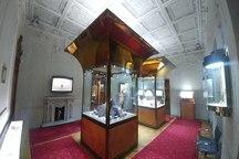 15 هزار نفر از موزه آبگینه دیدن کردند
