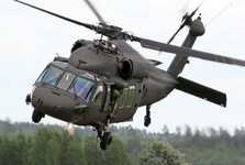 سرنگونی یک بالگرد آمریکا در عراق و کشته شدن یک نظامی آمریکایی