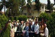 25 پروژه عمرانی در صومعه سرا به بهره برداری رسید