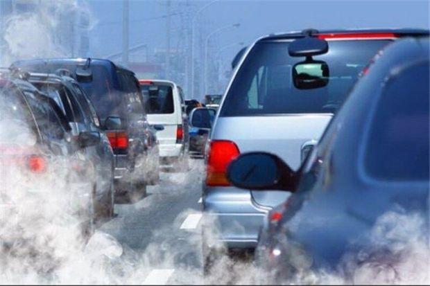 پلیس اصفهان با بیش از ۱۳ هزار خودروی دودزا برخورد کرد
