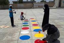 جمعیت علمی - آموزشی مهرپویان در رودان آغاز بکار کرد