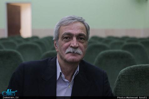 دکتر قانعیراد استاد جامعهشناسی درگذشت