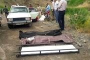 3 کشته در سیل خوی  دو زن و یک کودک جان باختند