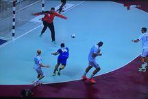 «واردار مقدونیه» در جام هندبال باشگاههای جهان نفت و گاز گچساران را برد