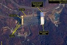 کره شمالی پایگاه شلیک موشک خود را به جای تعطیلی بازسازی کرد