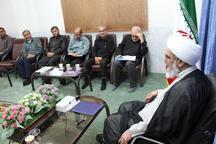 امام جمعه بوشهر: تاثیر ناپذیری از تحولات سیاسی ویژگی مهم انجمن اسلامی است