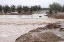 احتمال وقوع سیلاب در نیمه غربی و جنوبی کرمان پیش بینی می شود