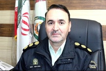 دستگیری سارقین باطری خودرو در حین ارتکاب به سرقت در اهواز